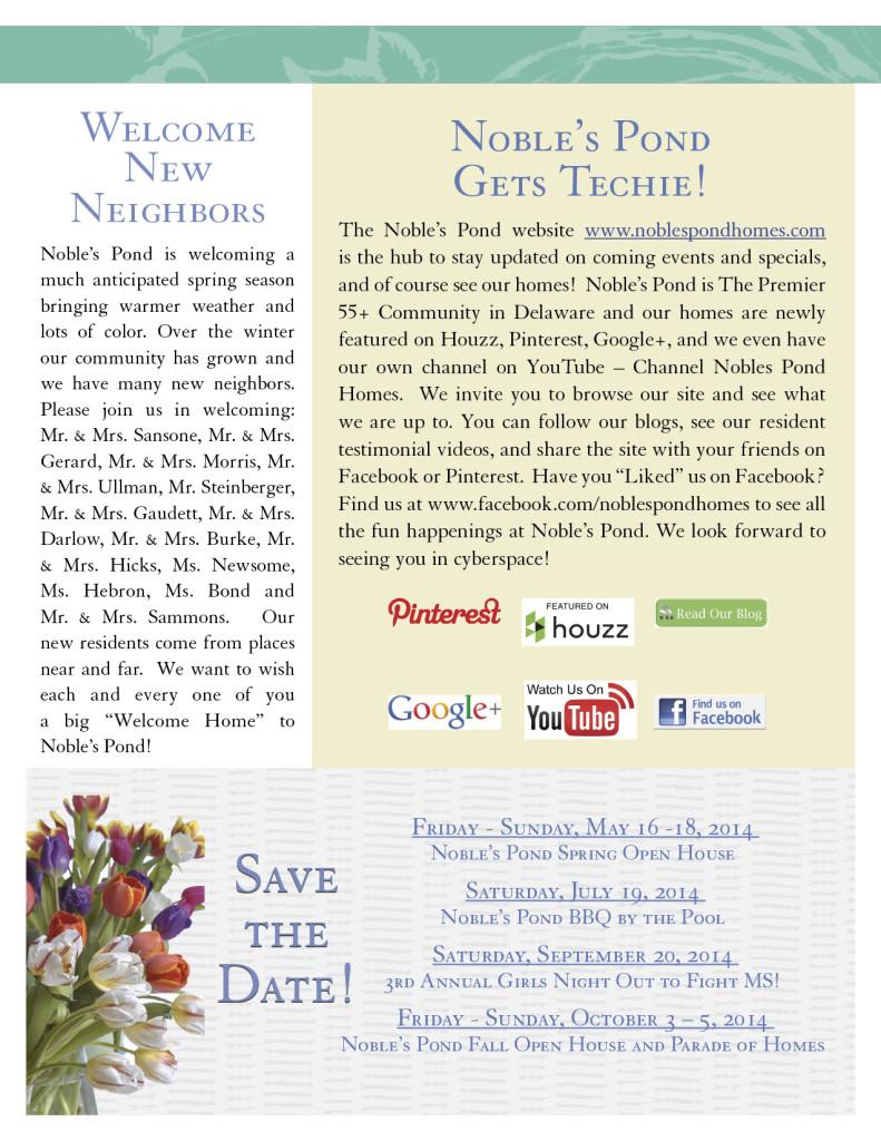 Noble's Newsletter Spring 2014 pg3