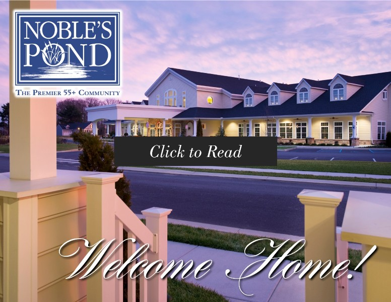 The Noble's Pond Brochure