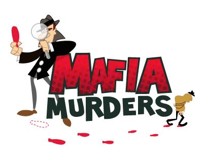 Mafia Merders come to Noble's Pond